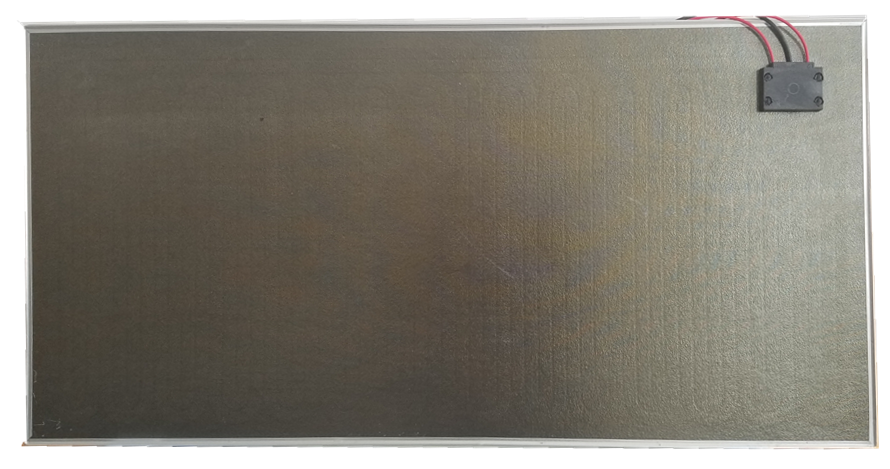 高温云母发热板(≤7500W/㎡)